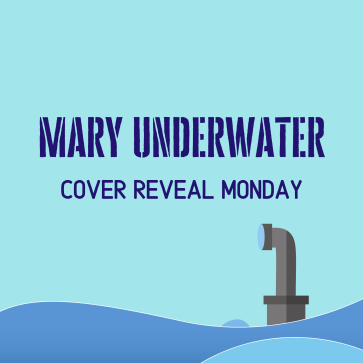 Cover reveal announcement
